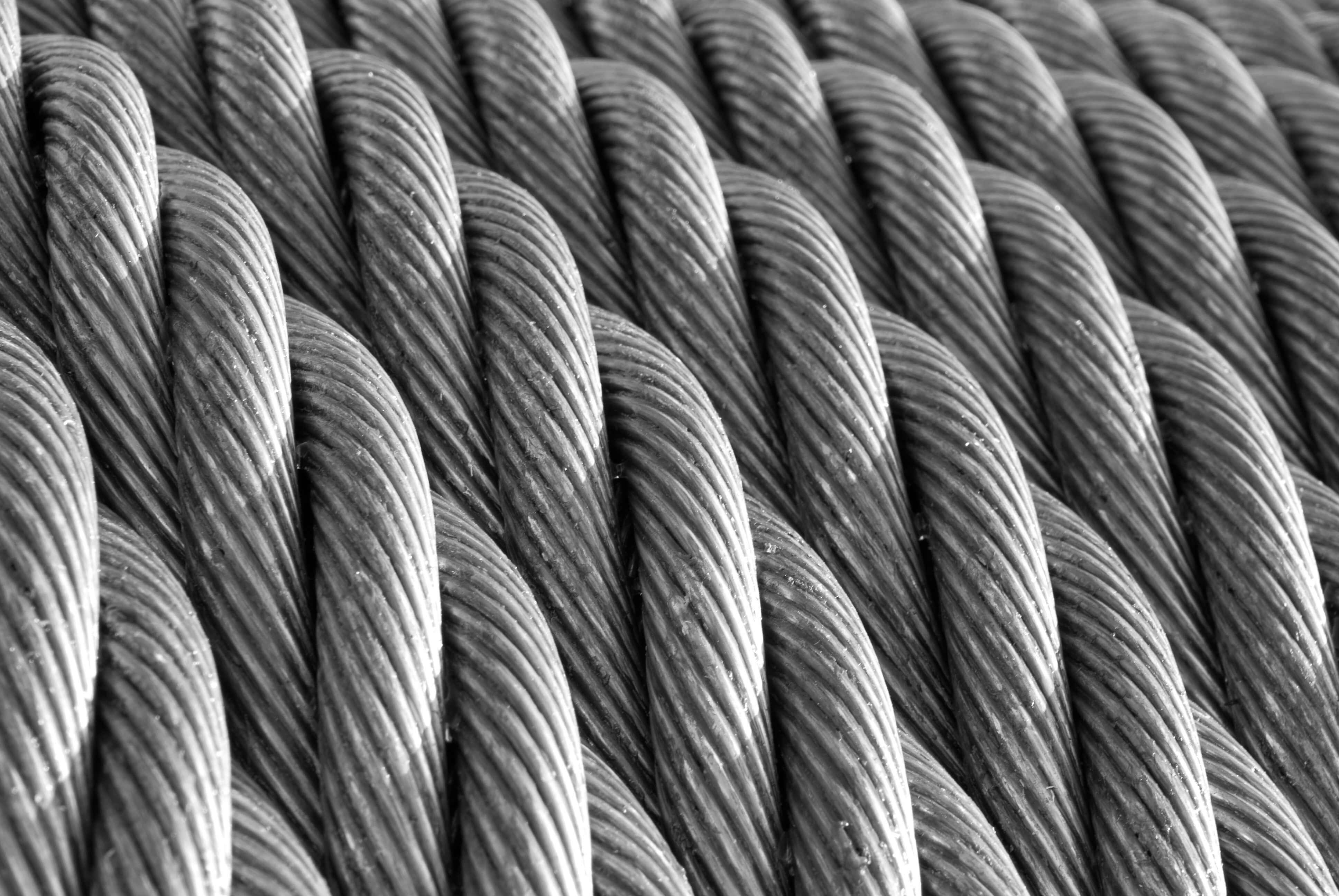 Steel Wire Ropes - De Ruiter Staalkabel